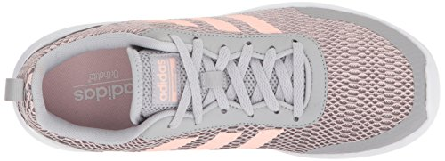 Us M Performance Grey Element 11 Race Women's Running Adidas Shoe Two vwBUgqq