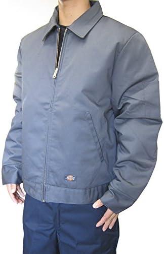 TJ15 アイゼンハワージャケット Lined Eisenhower Jacket キルティング ワークウエア ジャケット S M L XL [並行輸入品]