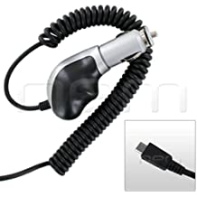 BargainPort Heavy Duty Auto Car Charger For VERIZON LG Cosmos 2 II Two UN251 VN251