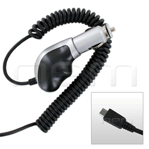 BargainPort Heavy Duty Auto Car Charger For LG enV enVy Touch VX11000