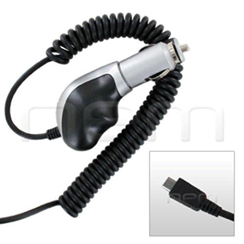 bargainport Heavy Duty車充電器for Verizon LG Stylo 2 V vs835 B07CJW6Y4P
