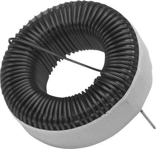 H 20/% 100KHz Powdered Iron 4.7A 18.3mOhm DCR RDL Bulk CTX10-2-52LP-R Rated Inductor Power Toroid 9.6uH//10u