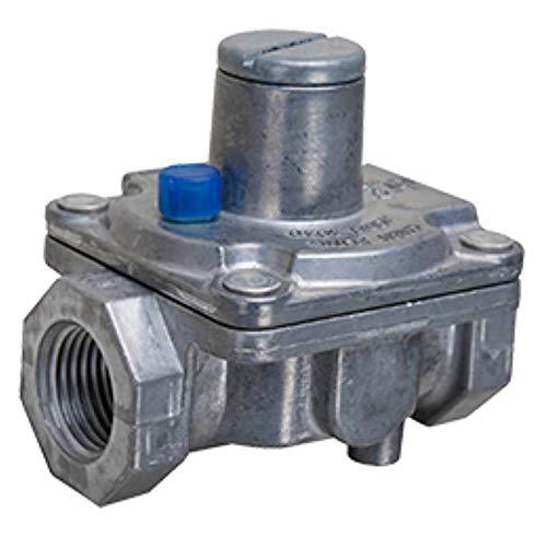 (RB) Gas Pressure Regulator 1/2