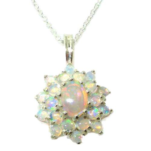 オパールの宝石の意味・宝石言葉・効果・アクセサリー