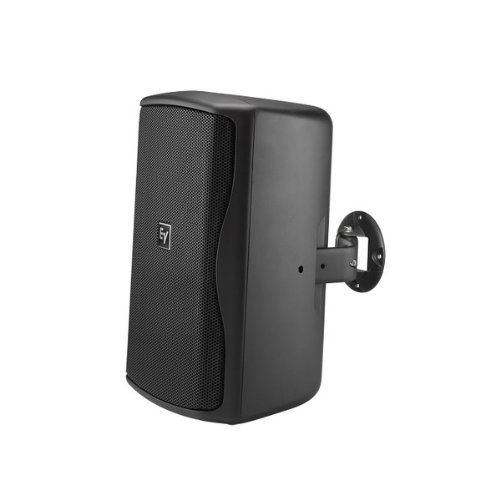 New Electro Voice   High-Performance Passive Full-Range 2-Way Indoor/Outdoor Installation Loudspeaker, ZX1i-100 with Automatic Saturation Compensation and 70V/100V Transformer