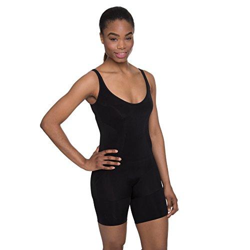 kathy body dress black - 1