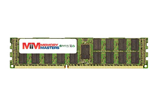 (MemoryMasters HYMP564S64P6-E3-AA Hynix Compatible 512mb Ddr2 400mhz Pc2-3200 200pin Cl3 Non-Ec)