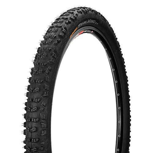 Continental Trail King - Sport Wire Bead 29 x 2.2 Black