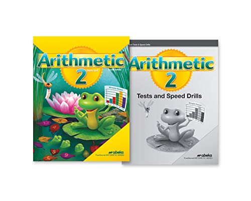 Grade 2 Arithmetic Child Kit for sale  Delivered anywhere in USA