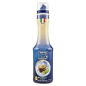 Fabbri Mixyfruit - Zucchero Liquido, 650g 1 spesavip