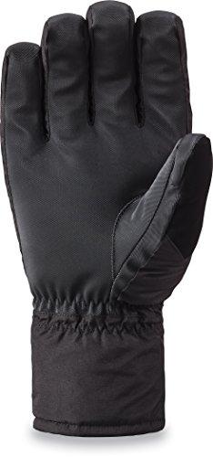 Scout Men's Black Short Glove Dakine 5OfRqF5