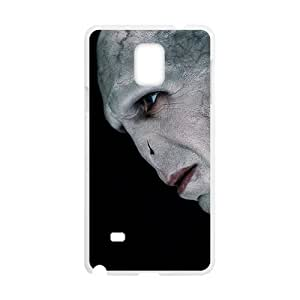 Dreadful person Cell Phone Case for Samsung Galaxy Note4