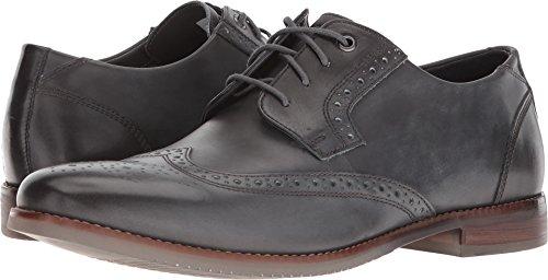 Rockport Men's Style Purpose Wing Blucher Shoe, Dark Shadow, 11 W US ()
