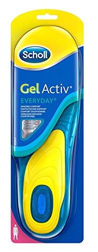 Scholl GelActiv Einlegesohlen Everyday (Gr.38-42), 1 Paar