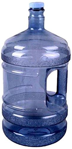 5 gallon bottled water - 2