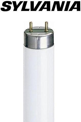 18 15w T8 Triphosphor Fluorescent Tube Colour SLI 0000947 865 Daylight 6500k