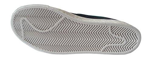 Nike SB Blazer Premium SE Herren Hi Top Turnschuhe 631042Sneakers Schuhe dark magnet grey dusty cactus black 030