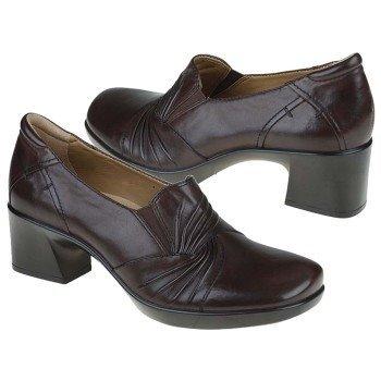 Earth Womens Pump Heels 600231WCLF29 Seedling Bark Leather