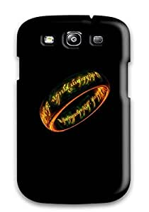 New Design Shatterproof ShNnxnI4593oAZif Case For Galaxy S3 (lord Of The Rings)