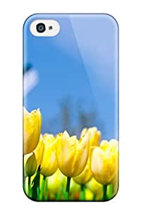 sandra hedges Stern's Shop Hot Different Flowers 1080p Awesome High Quality Iphone 4/4s Case Skin 3370903K42467175