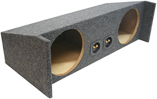 Subwoofer Boxes For Jeep Wrangler Amazon Com