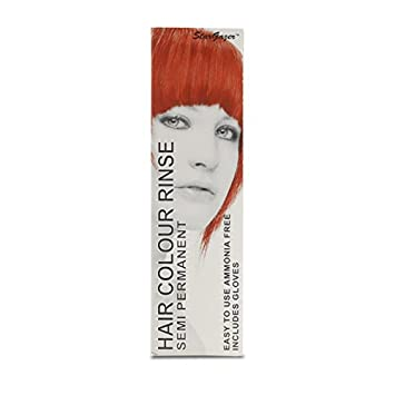 Stargazer UV - Tintura semipermanente per capelli, 70 ml, Silverlook BodyJewelleryShop SGS110-SILVER LOOK