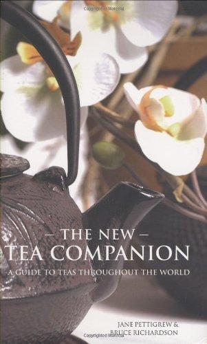 The New Tea Companion ebook