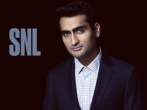 Kumail Nanjiani - October 14, 2017 -