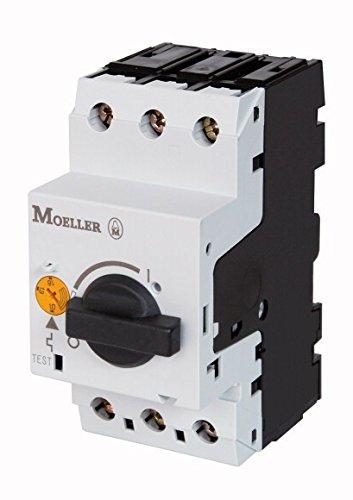 EATON PKZM0-4 Manual Motor Protector Circuit Breaker