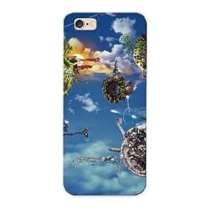E3a1e1e3794 Resignmjwj Fantasy 3d Durable Iphone 6 Plus Tpu Flexible Soft Case With Design