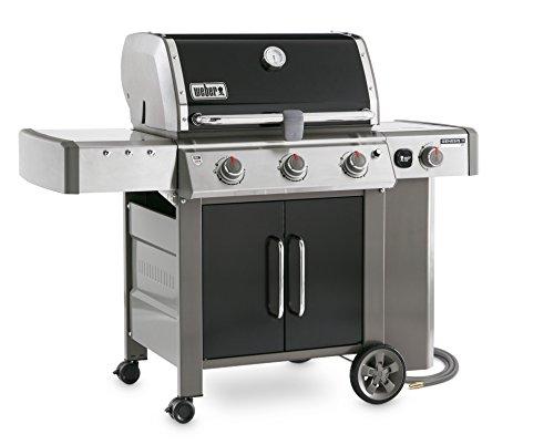 Buy budget propane grill