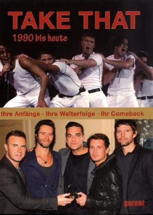 Take That - Back for Good!