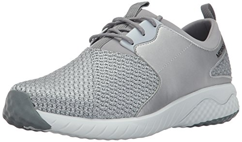 Ac Fashion Women's Grey Merrell M 1six8 Us 9 Sneaker Lace ZHtnqR6W