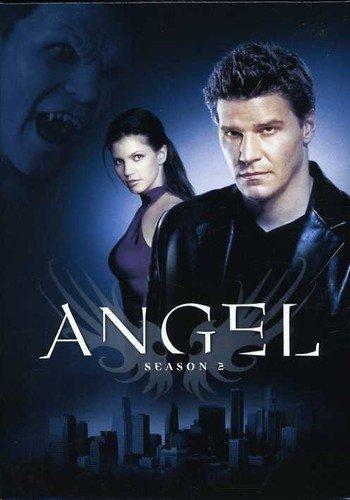 (Angel - Season Two (Slim Set))