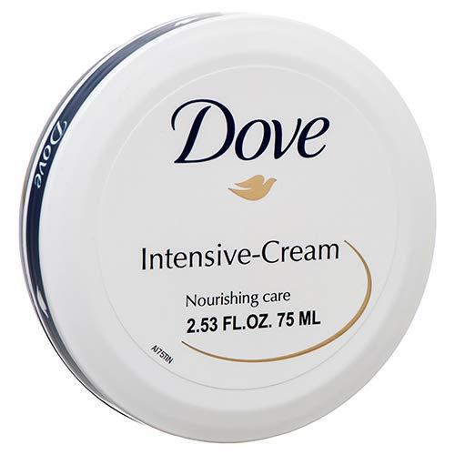 Dollaritem 373355 Wholesale Dove Intensive Nourishing Cream Blue 2.53 oz X