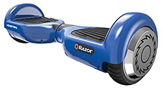 Razor Hovertrax Electric Self-Balancing Scooter, Blue (B0183D37KA) | Amazon Products