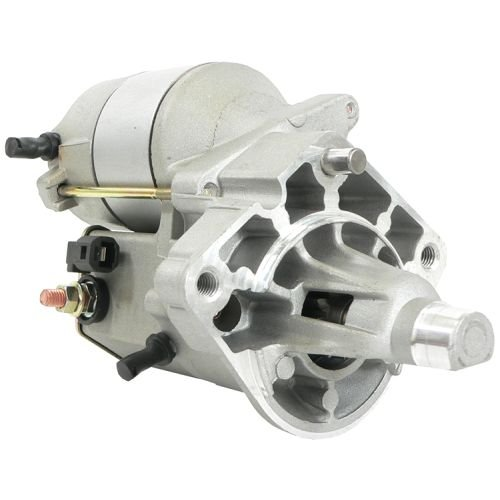 DB Electrical SND0106 Starter For Dodge, Chrysler Dynasty, Town & Country, Dodge Caravan, Plymouth Voyager 3.3 3.3L 90 91 92, Imperial 3.3L 90 91, 3.8 3.8L 91 92, New Yorker ()