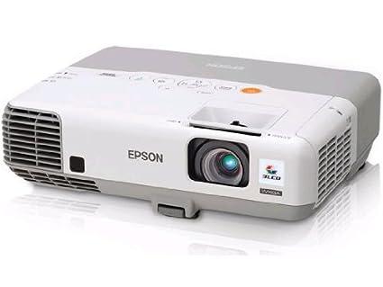 Epson PowerLite 935W - Proyector (736,6 - 7112 mm (29 - 280