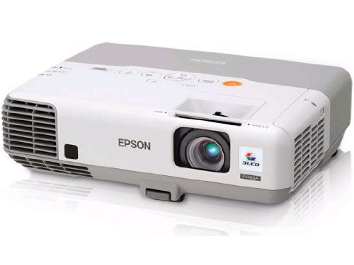 (Epson Powerlite 935W 3700 Lumen 3 LCD WXGA Projector)