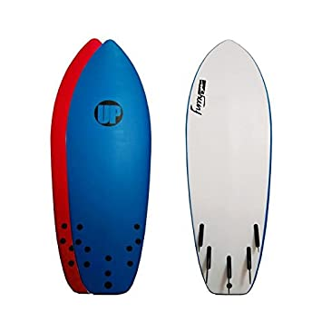 UP - TABLA SURF FUNNY 57 - Azul