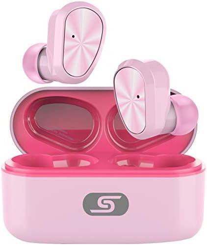 Bluetooth SZSAGO Waterproof Headphones Intelligent product image