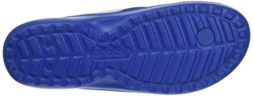 Crocs Classic Blue Unisex Flop Crocs Flip Classic Jean Flip Unisex 8atHw