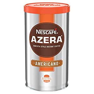Nescafé Azera Americano Instant Coffee, 100 g, Pack of 6