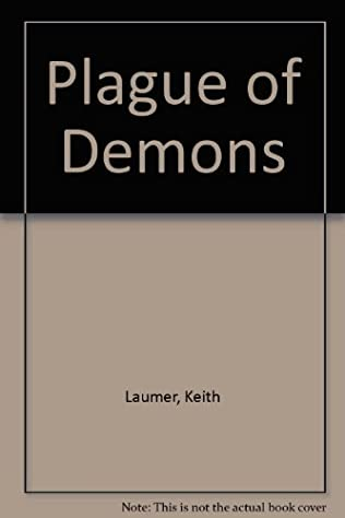 book cover of A Plague of Demons