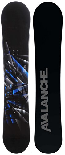 Avalanche Source Snowboard 161 Mens