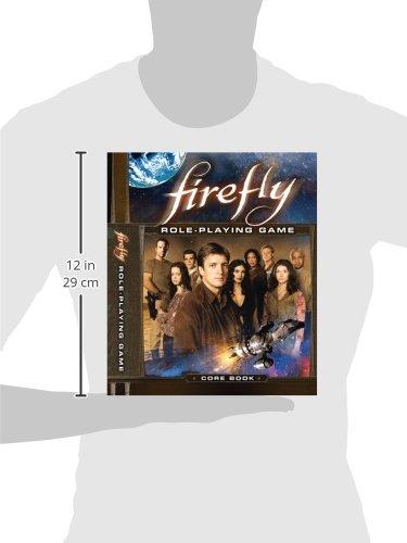 Firefly RPG Core Rulebook: Amazon.es: Various: Libros en idiomas ...