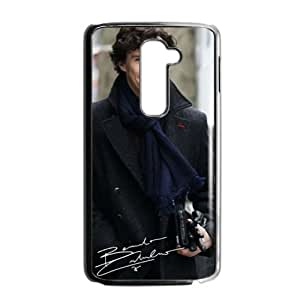 sherlock Phone Case for LG G2 Case