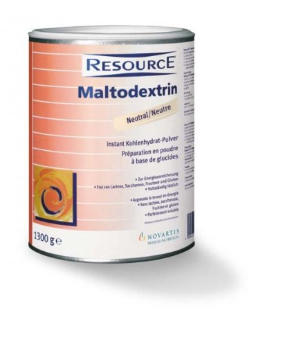 Resource Maltodextrin 1300g