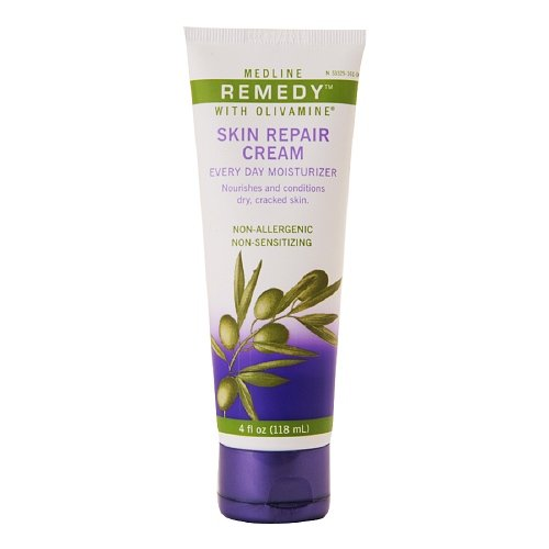 Medline Remedy Repair Cream Moisturizer