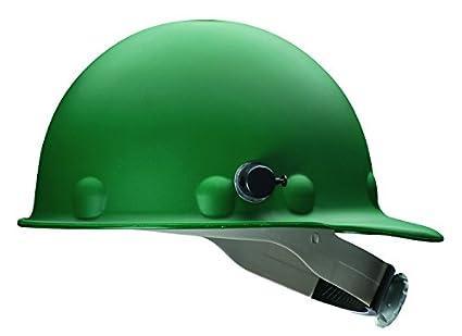 fibre-metal por Honeywell Super ocho de cristal tapa estilo casco de ...